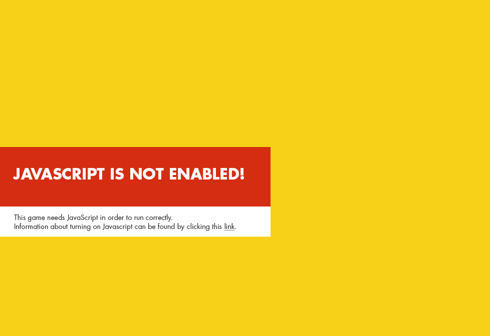 Javascript not enabled